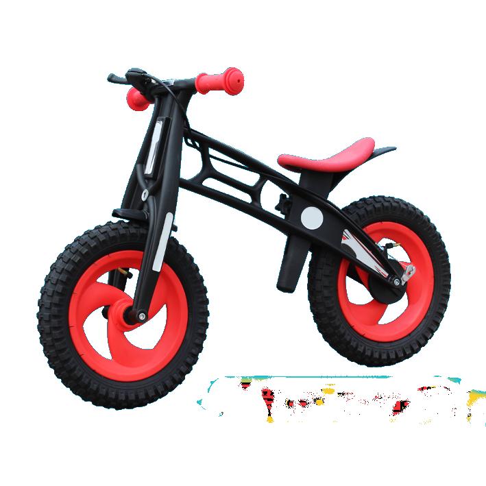 First Balance Bike